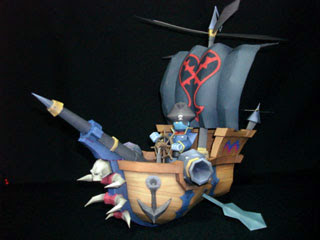 Kingdom Hearts Battleship