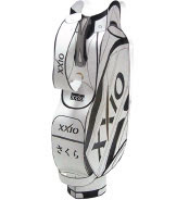 Dunlop XXIO Golf Bag Papercraft