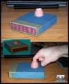 Futurama Death Clock Papercraft