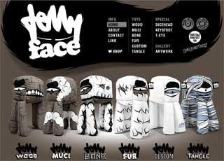 Jellyface