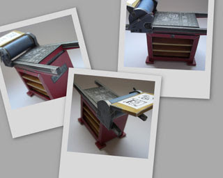 Korrex Papercraft