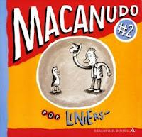 Liniers. Macanudo 2