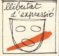 llibertat d'expressio