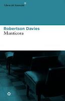 Roberson Davies. Manticora