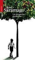 José Saramago. Las pequeñas memorias