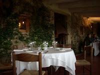 Restaurant Les Gavarres