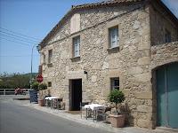 Restaurant Toc de Sol. Castell d'Aro