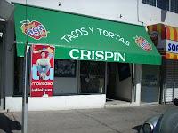 Crispín, imprescindibles carnitas