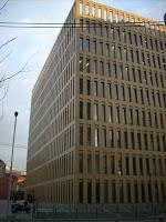 Juzgados de l'Hospitalet de Llobregat, edificio H