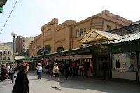 mercat de collblanc, l'hospitalet de llobregat