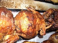 pollos a l'ast en l'Hospitalet de Llobregat