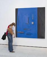 una exposición en el centre d'art tecla sala de l'hospitalet, la foto es de la página web del centre d'art tecla sala