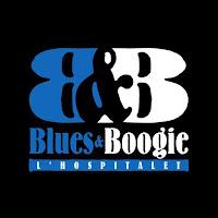 Cicle Blues & Boogie a l'Hospitalet de Llobregat
