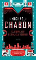 michael chabon, el sindicato de policía yiddish