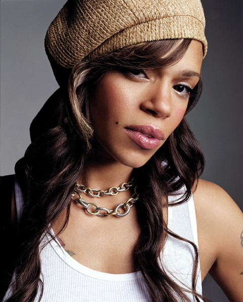 faith evans tattoos