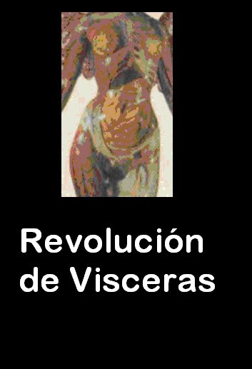 Revolución de Visceras