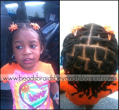 box braid hairstyles. Box braids