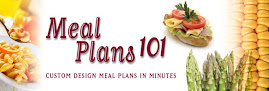 101 Meal Plans