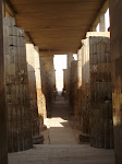 Lumière de Saqqarah