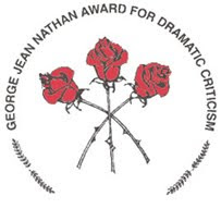 George Jean Nathan Award for dramatic criticism