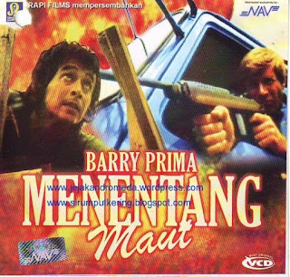 Foto Artis - Barry Prima
