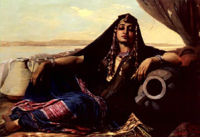 1000 wives of sultan ali 9