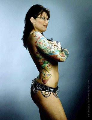 tattooed pussies