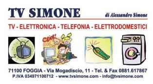 Tv Simone