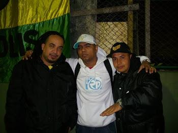 MANO RECO , DJ MARQUINHOS , MAURICO D.T.S