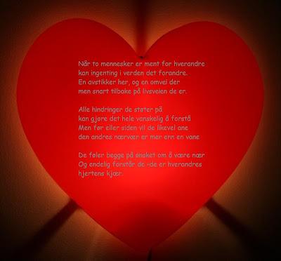 Irenes verden: Kjærlighet