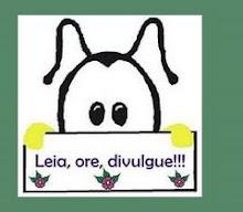 LEIA, ORE, DIVULGUE!!!