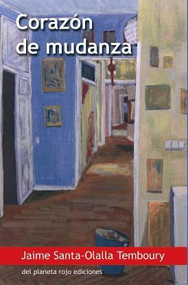 La portada de mi 2ª novela