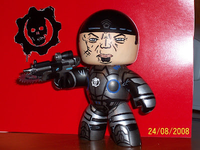Marcus Fenix (Gears of War)
