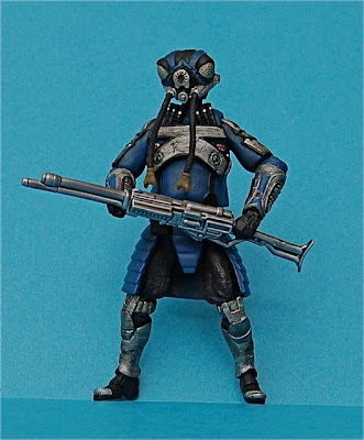 custom action figure by LukeSprywalker. *See more custom Star Wars toys