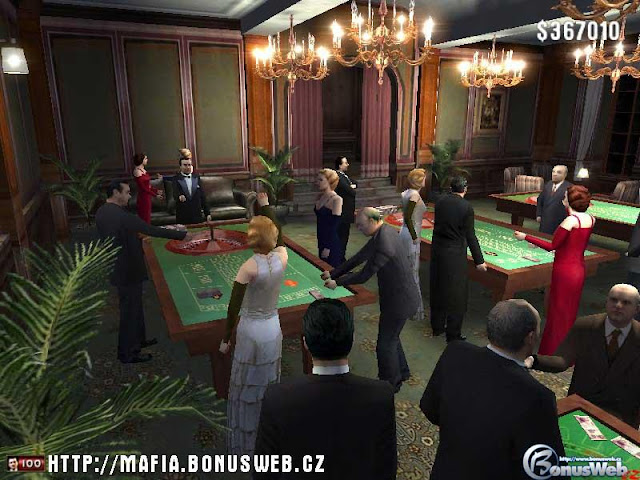 Mafia 1 Full Version Rip Pc Game Free Download 1 4 Gb