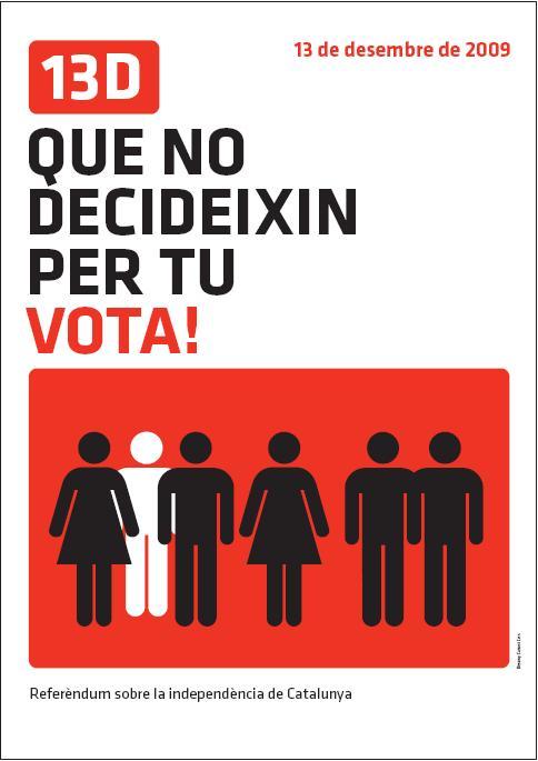 13D VOTA!