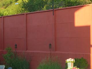 Decorambienta pinta renueva mayo 2010 - Decoracion muros exteriores ...