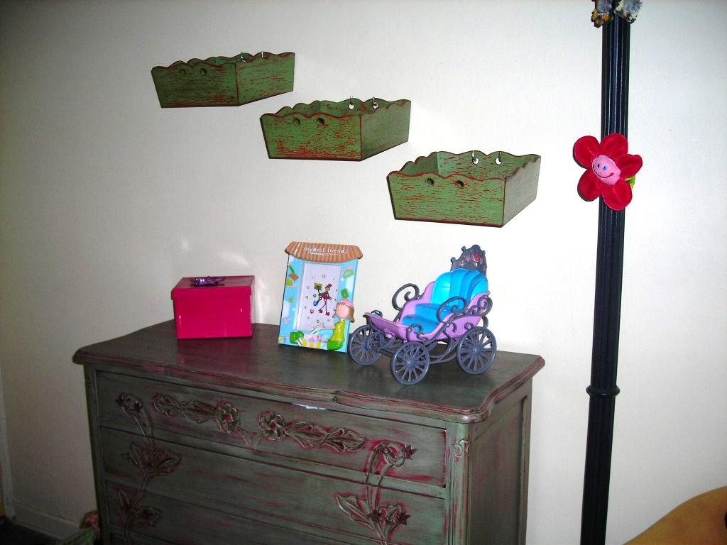Decorambienta pinta renueva murales muebles infantiles - Muebles jose maria ...