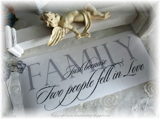 FAMILY - Just because two people fell in Love