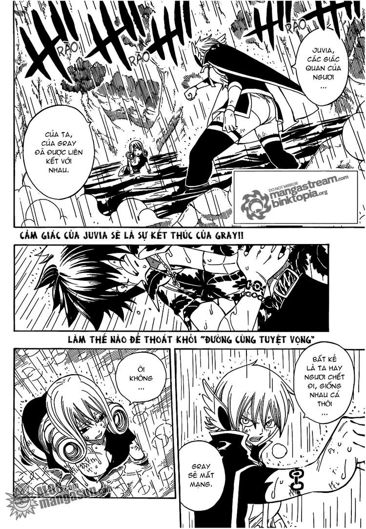 Fairy Tail chap 230 page 2 - IZTruyenTranh.com