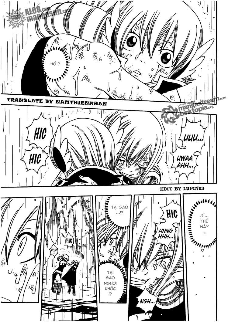 Fairy Tail chap 230 page 13 - IZTruyenTranh.com