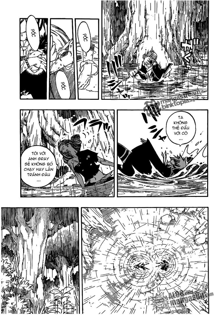 Fairy Tail chap 230 page 17 - IZTruyenTranh.com
