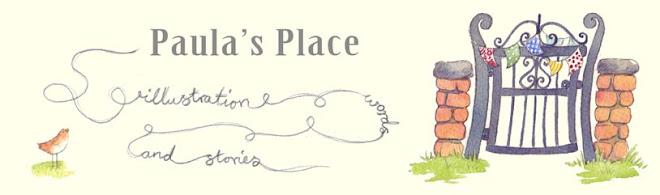Paula's Place