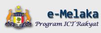 WEB E-MELAKA