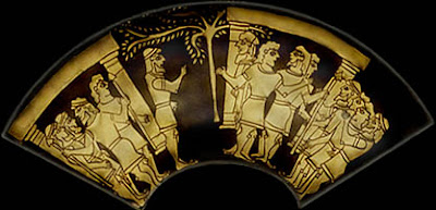 achilles shield essay I believe auden's poem, the shield of achilles, is meant to show the stark reality of life he points out that people sometimes like to ignore the severity of.