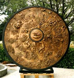 achilles shield essay Shield of achilles in the iliad the shield of achilles was used to fight hector, the greatest fighter of troy achilles had lost his armor to his closest.