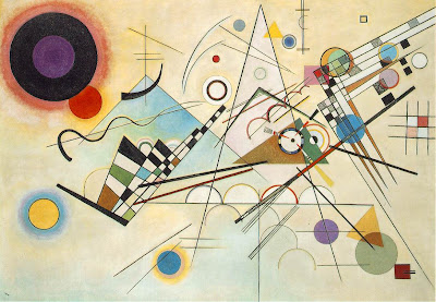 Kandinsky Composition VIII 8