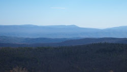 Allgheny Mountains