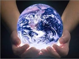 Ziemia to jeden kraj
