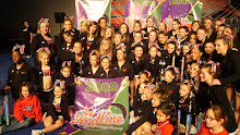 Redline National Champions 2009
